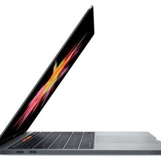 "Apple - MacBook Pro - 13"" Display with Touch Bar - Intel Core i5 - 8GB Memory - 512GB SSD(Latest Model) - Space Gray (USA Set)"
