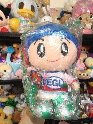 Egl boy plush