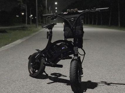 DYU by Synergy Scooters.