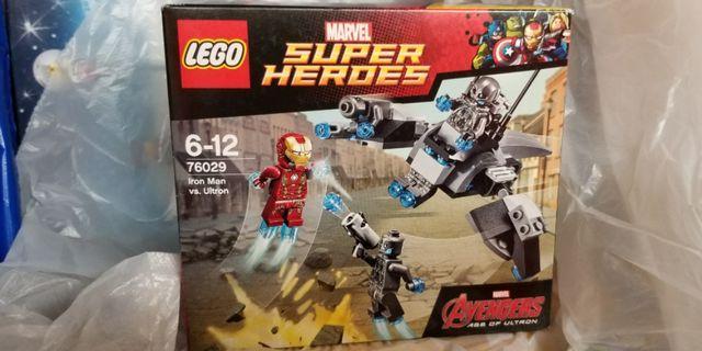Lego 76029