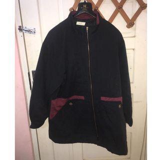Jaket Vintage Cowok