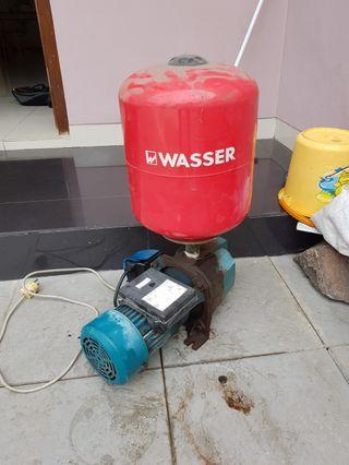 Wasser Pump PW-251e