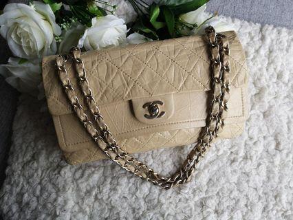 Cheapest $2000! Full Set LN Chanel Reissue Flap