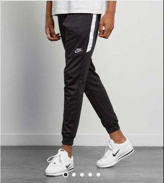 🚚 Nike Tribute DC Track Pants 長褲 束口 窄版
