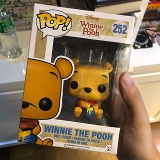 Winnie the Pooh Funko Pop