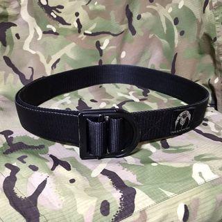 Tactical Belt