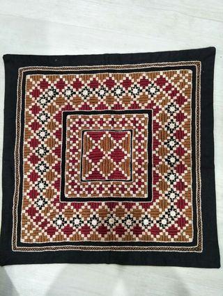 35*35cm Fine Cotton Cushion Cover