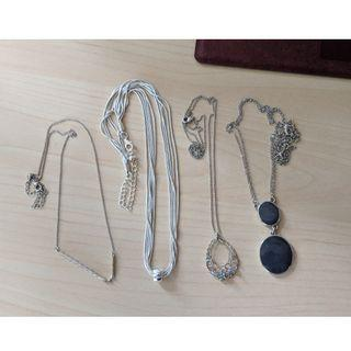 Assorted Necklaces