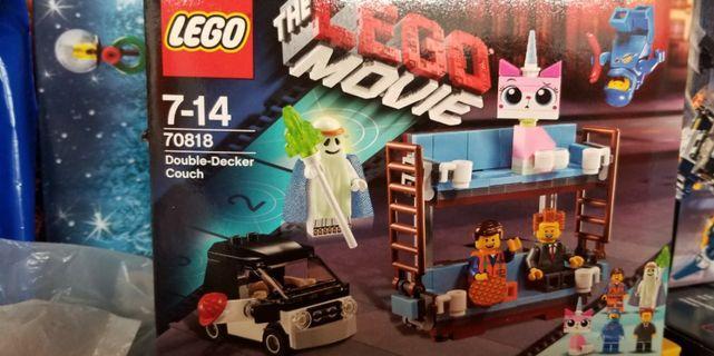 Lego 70818