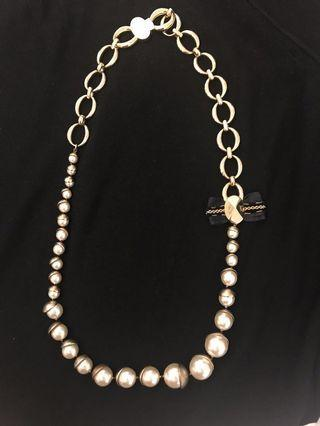 New - Christian Dior Necklace