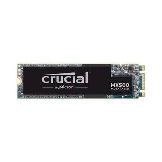 Crucial MX500 m.2 SSD 500GB Solid State Disk