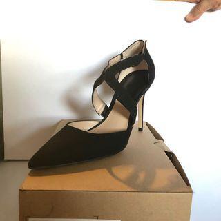 Mango Stilettos black
