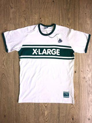 X-Large Classic Ringer Tee