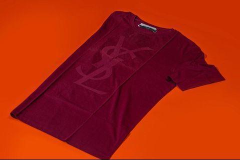 YSL Classic T-shirt / Tee