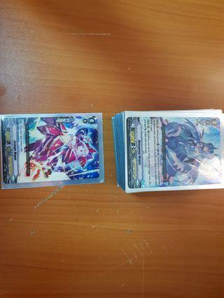 Vanguard ott deck