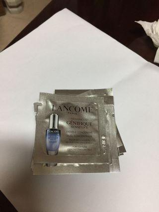 Lancôme Genifique Sensitive 1ml