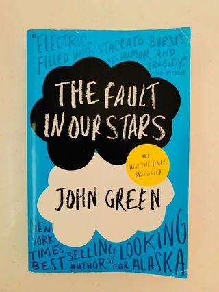 🚚 The Fault In Our Stars