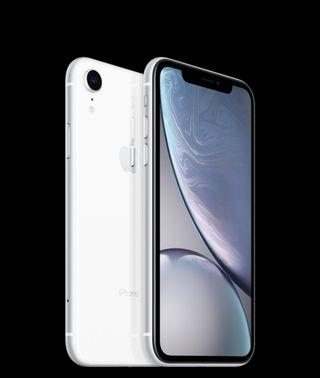 Sealed Set IPhone Xr 128GB White (Non Activate Set)