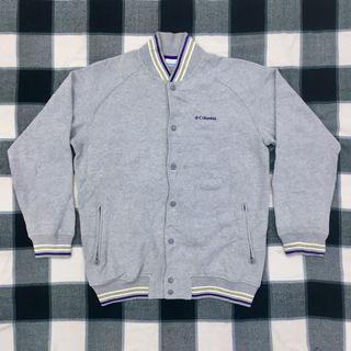Columbia Varsity Cotton Jacket