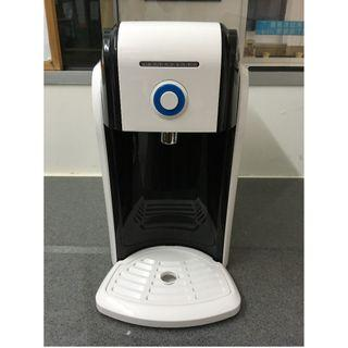 4 Stage Purification Non-Electric Battery operated Push Button Dispenser