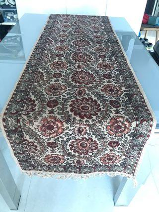 Brand New Table Runner - Made in India - 45cm x 178cm