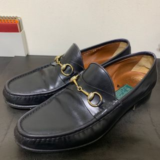 83b19e1fa 2 x Authentic Gucci Loafers and 1x Gucci belt For Less The Half ...