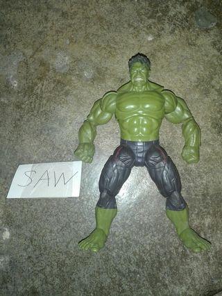 Marvel legend hulk