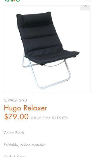 Recliner foldable chair lounge chair