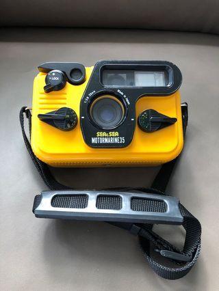 Sea & Sea Classic underwater 35mm camera