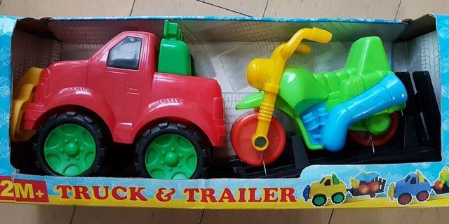 玩具車 Toy car
