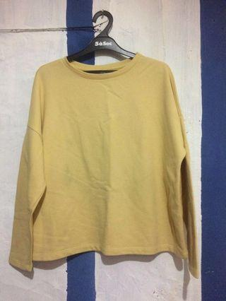 [re-price!] long sleeve pull and bear