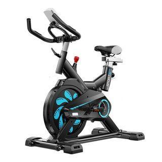The Puma spinning Bike