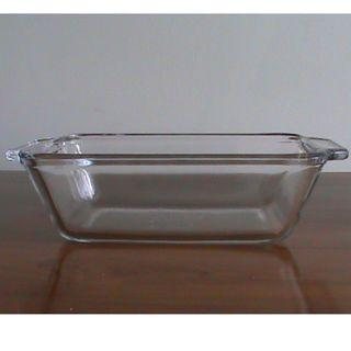 Loaf Dish_Anchor Ovenware