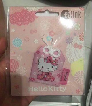 Hello Kitty Charm (EzLink) #EndgameYourExcess