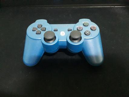 PS3 Blue Original Playstation Controller