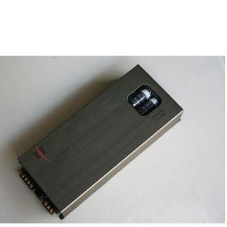 BLADE TECHNOLOGIES AVANTI VTH100 2 CHANNEL TUBED CAR AMPLIFIER
