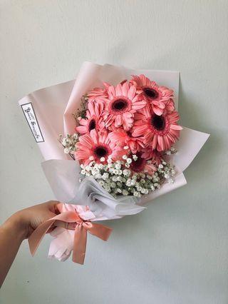 🚚 🎓 Graduation bouquet // Anniversary bouquet 💐