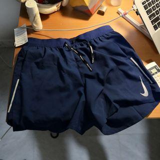 🚚 Nike Navy Blue Flex Running Shorts BNWT