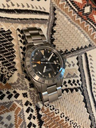 Steinhart Ocean GMT Limited Edition