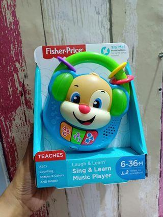 Fisher Price Sale 100rb