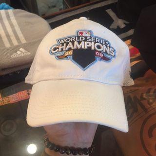 Champions Baseball Cap