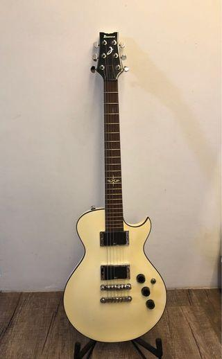 Ibanez Electric Guitar (with rockbag softcase included)