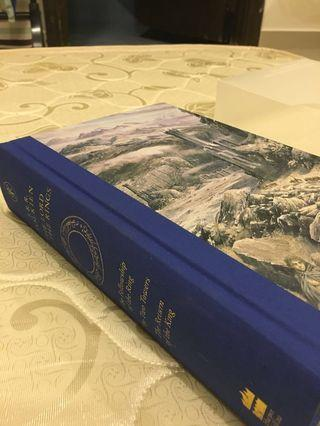 The Lord of The Rings Trilogy (Special edition) #EST50