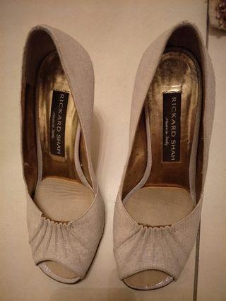Richard Shah Heels Size 361/2