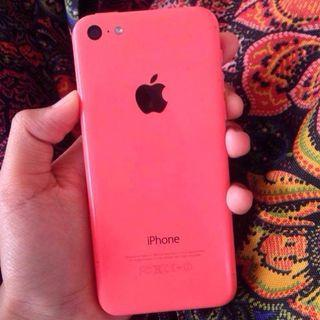 Iphone 5c 32gb no nego