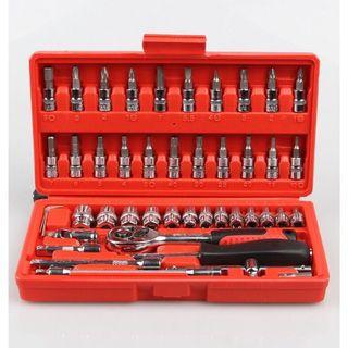 Tools Set Repair