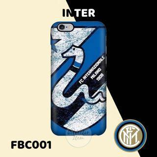 Custom Case Bola INTER MILAN (FBC001-009)