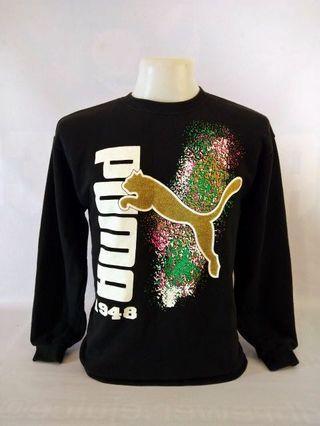 Puma Sweatshirt Sweater (Big Logo)