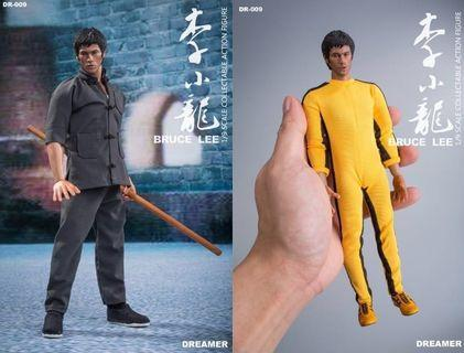DREAMER - DR-009 1/9 Bruce Lee (Not Mezco Toyz or Hot Toys)