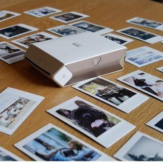 ⭐️ [Sameday] Polaroid Instax Printing